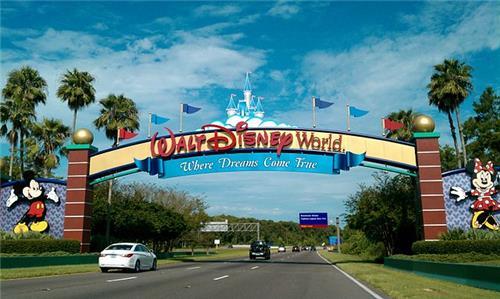 Best Tourist Attractions in Orlando